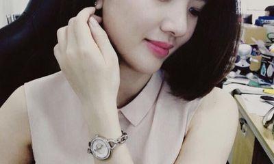 Ngắm nhan sắc tuổi 30 xinh như hot girl của con gái Chí Trung