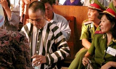 Gia hạn tạm giam Huỳnh Văn Nén: Luật sư tiếp tục đề nghị trả tự do