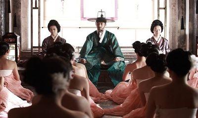 Những nam diễn viên Hàn chấp nhận đóng phim nóng để kéo lại danh tiếng