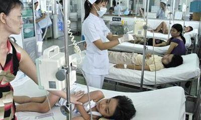 Bộ Y tế tích cực phòng, chống dịch sốt xuất huyết