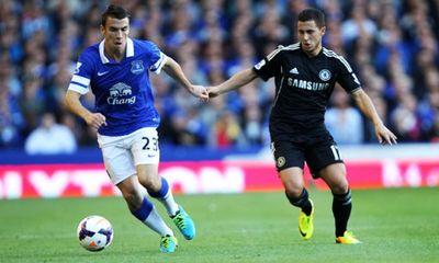 Everton 3-1 Chelsea: Naismith lập hattrick vùi dập Chelsea