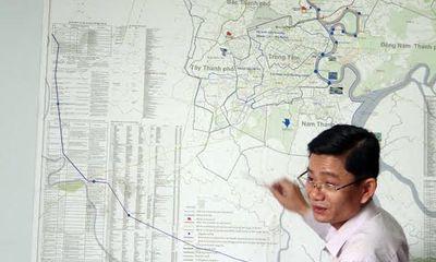 TPHCM: Trung tâm chống ngập nói về trận lụt lịch sử