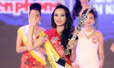 Hành trình nhan sắc thay đổi đầy bất ngờ của Hoa hậu Kỳ Duyên