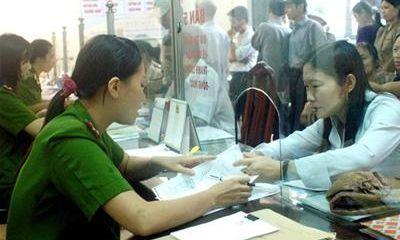Đăng ký tạm trú dài hạn tại Hà Nội