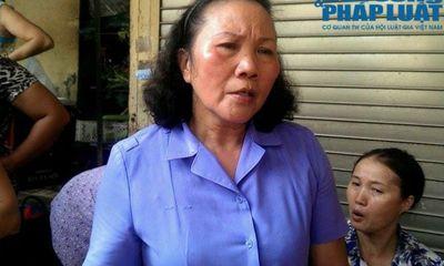 Sập nhà cổ tại Hà Nội: Các hộ dân không được cảnh báo nguy hiểm