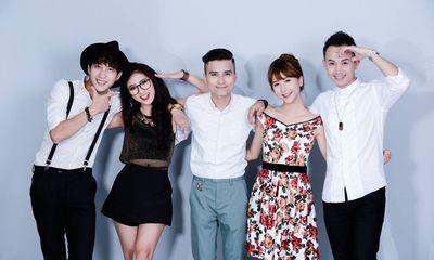 Bê Trần chia tay 5S Online