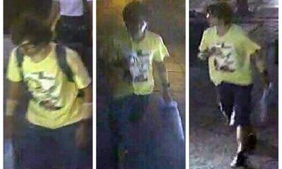 Nghi phạm đánh bom Bangkok nhận tội
