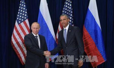 Mỹ, Nga nhất trí