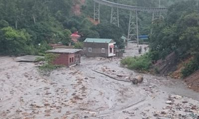 Quảng Ninh họp khẩn đối phó bão số 4