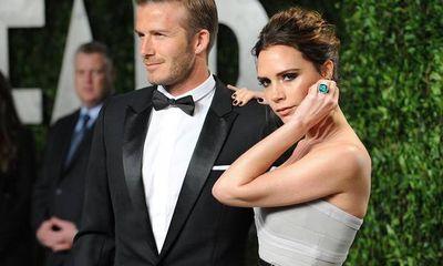 Victoria Beckham đáp trả tin đồn về chuyện hôn nhân tan vỡ