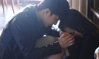 """Hồ Ngọc Hà kể chuyện bị phản bội trong MV """"Tội lỗi"""""""