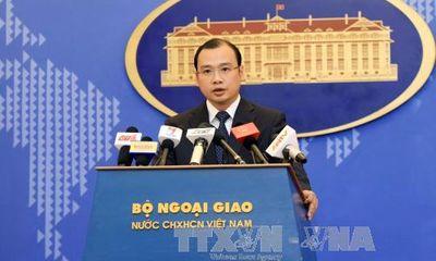 Báo cáo tự do tôn giáo của Hoa Kỳ trích dẫn thông tin sai lệch về Việt Nam