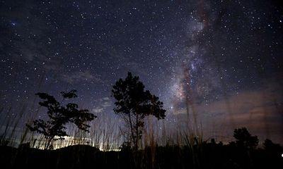 Trên dải Ngân Hà có nền văn minh ngoài Trái đất?