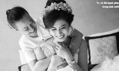 Chuyện tình của cặp đôi đồng tính và đám cưới đặc biệt tại Nha Trang