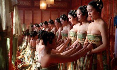 Vén màn tuyển phi tần cầu kỳ chi tiết của các Hoàng đế Trung Hoa