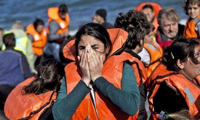 Hy Lạp: Nhiều trẻ em tiếp tục chết đuối do chìm thuyền di cư