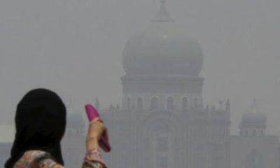 Khói mù sẽ bao phủ Đông Nam Á đến 2016