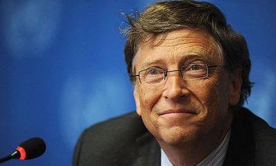 Những bí mật thú vị về tỷ phú Bill Gates