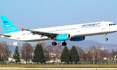 Vụ máy bay Nga rơi: Tổ lái đã nhiều lần thông báo về lỗi động cơ