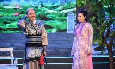 Trấn Thành, Lê Khánh nói giọng Hồng Kông hay như phim