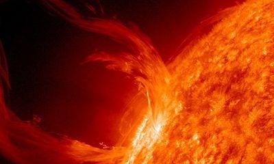 Mỹ chuẩn bị ứng phó với cơn bão mặt trời vào năm 2022