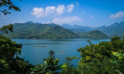 Những cảnh đẹp của Việt Nam níu chân du khách