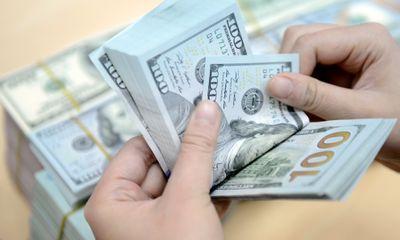 Giá USD/VND hôm nay 6/11: Đồng loạt tăng giá