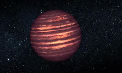 Giải mã bí ẩn về sao lùn nâu ngoài hệ mặt trời