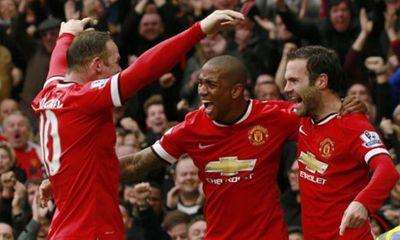 M.U 2-0 West Brom: Thắng nhờ sao trẻ