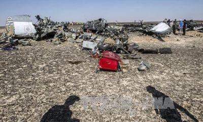 Nga thông báo kết quả sơ bộ giải mã hộp đen máy bay rơi