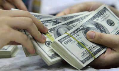 Giá USD/VND hôm nay (10/11): Tiếp đà tăng mạnh
