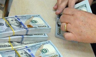 Giá USD/VND hôm nay (11/11): Đồng loạt giảm giá
