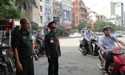 Cựu binh vạch mặt những kẻ giả danh gây nhiễu đường phố