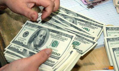 Giá USD/VND hôm nay 13/11: Tăng nhẹ