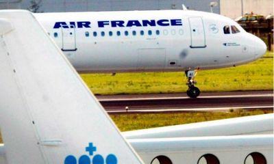 Máy bay Pháp sơ tán khẩn cấp vì bị đe dọa đánh bom