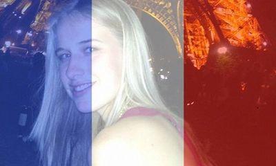 Ám ảnh kinh hoàng của cô gái giả chết để thoát đạn khủng bố tại Paris