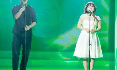 Bài hát yêu thích tháng 11: Tiên Tiên, Thùy Chi