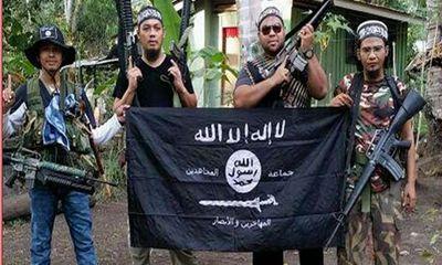 Phiến quân Malaysia chuẩn bị kế hoạch lập chi nhánh IS tại Đông Nam Á
