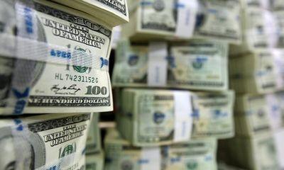 Giá USD/VND hôm nay 17/11 tăng giá mạnh
