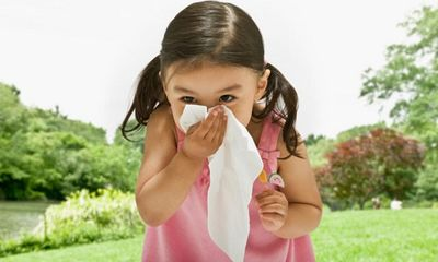 Gợi ý điều trị viêm mũi dị ứng theo các phương pháp dân gian