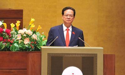 Trả lời về quan hệ với Trung Quốc, Thủ tướng nhấn mạnh 3 điểm
