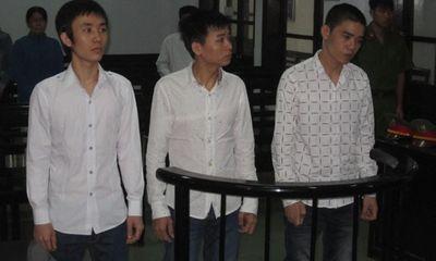 Nhóm thanh niên 9X gây ra hàng loạt vụ trộm