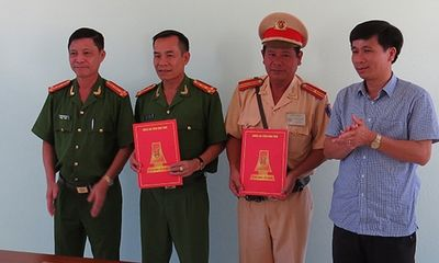 Toàn cảnh vụ 4 đối tượng cướp taxi trốn vào rừng ở Lâm Đồng