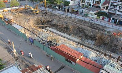 Chống ngập, TP HCM chi 1.200 tỷ đồng đào lại kênh đã lấp