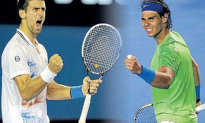 Trực tiếp Rafael Nadal vs Djokovic 21h00: Ngọa hổ tàng long