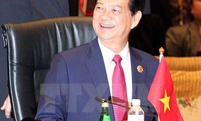 Toàn văn bài phát biểu của Thủ tướng tại Hội nghị Cấp cao Đông Á