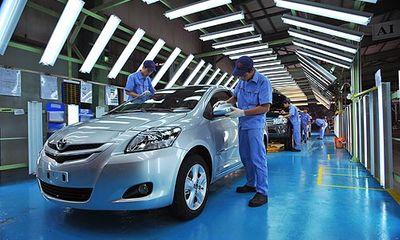 Thuế ô tô theo phương án mới nhất: Vỡ tan giấc mơ ô tô giá rẻ?