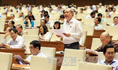Thành lập Hội đồng bầu cử quốc gia - cụ thể hóa Hiến pháp năm 2013