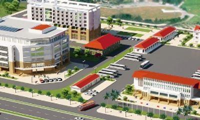 Nghệ An: Dự án bến xe Vinh đầu tư hàng trăm tỷ trở thành bãi đất hoang