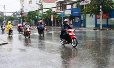 Dự báo thời tiết ngày mai 25/11: Miền Bắc mưa dông, trời lạnh